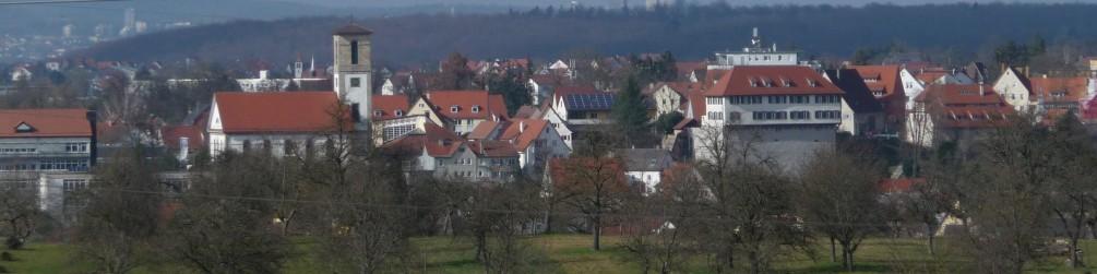 Schwäbischer Albverein | Ortsgruppe Gomaringen